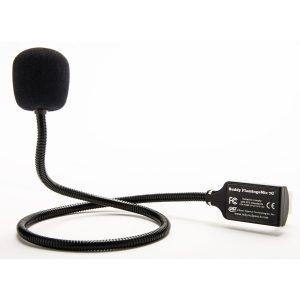 Insync IST Speech Technologies Buddy Desktop Mic USB Microphone Desktop PC
